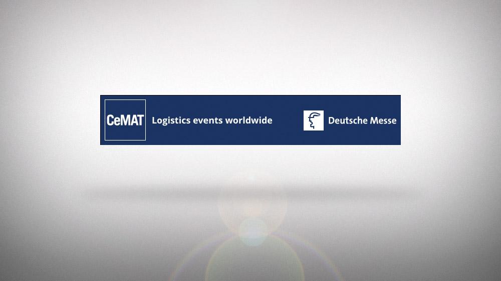 CeMAT Deutsche Messe Hannover