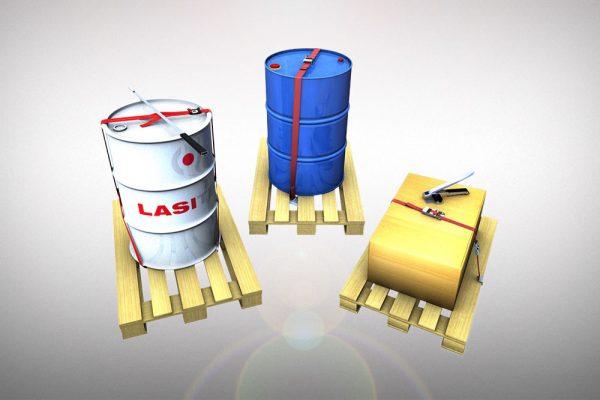 Load Unit Securement